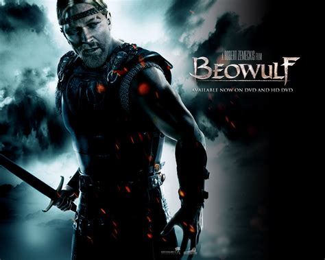 themes in beowulf the movie beowulf hollywood movie hd wallpapers collection http