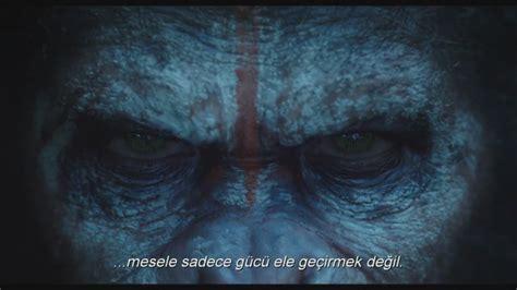 Kaos Reeve Clark maymunlar cehennemi 蝙afak vakti of the planet of
