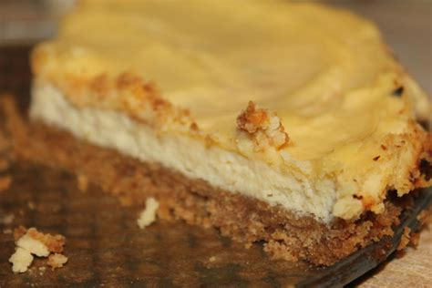 easy cheese cake recipe dishmaps