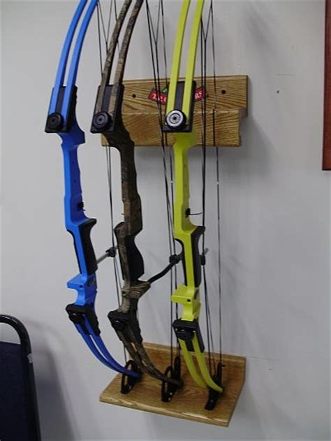 Recurve Bow Wall Rack by 17 Best Images About Bow Rack On Wall Racks