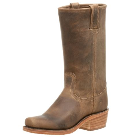 frye cavalry boots frye frye womens cavalry 12l boot in brown lyst