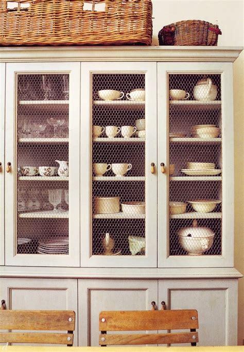 chicken wire kitchen cabinets cabinets inspiration pinterest chicken wire serving