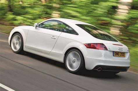 Buying A Used Audi Tt by Used Car Buying Guide Audi Tt Mk2 Autocar