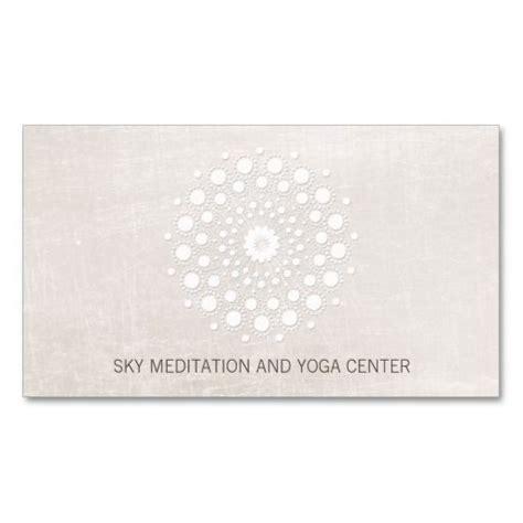 52 Best Business Cards For Yoga Teachers Yoga Studios Images On Pinterest Yoga Teacher Yoga Cheap Business Card Templates