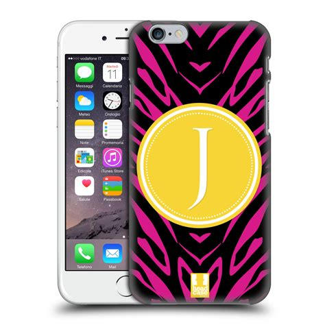 Phone Cover Letter by Designs Letter Cases Back For Apple Iphone Phones Ebay