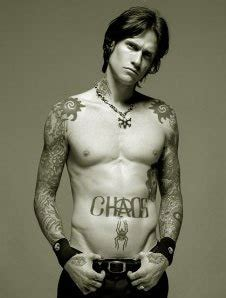 josh todd tattoos buck cherry tattoos tattoos design