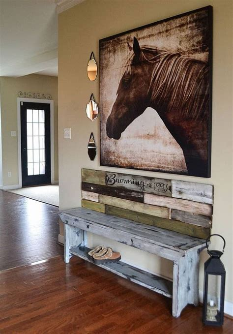 horse decor for the home for all horse lovers 20 ideas of horse paintings and
