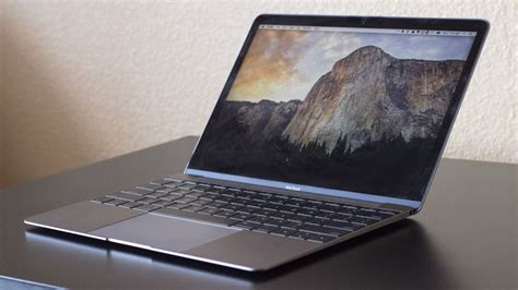 New Macbook Air 12 inch macbook 2015 review lighter than air but at a cost