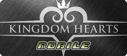kingdom hearts mobile kingdom hearts mobile