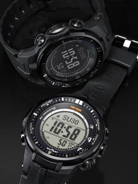 Power Profesional Lifer Wisdom La 3000 casio pro trek prw 3000 ecco l orologio per gli sportivi