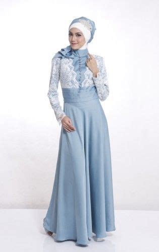 Baju Gamis P Da Metalik the world s catalog of ideas