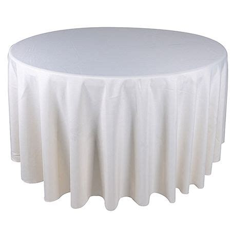 cheap white table cloth 1000 ideas about tablecloth on