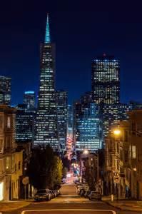 Of San Francisco San Francisco At