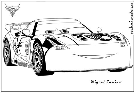 Cars 2 Francesco Coloring Pages Coloring Pages Cars 2 Coloring Pages Francesco