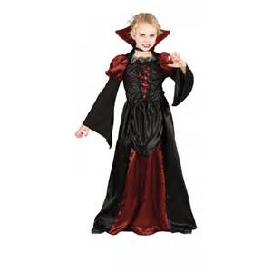 Scary Costumes For Kids Scary Vampiress Kids Costume From A2z Kids Uk