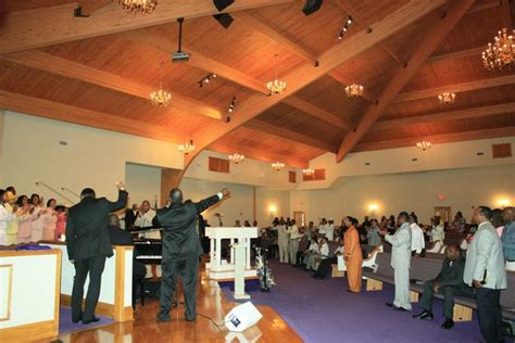 temple of deliverance ministries