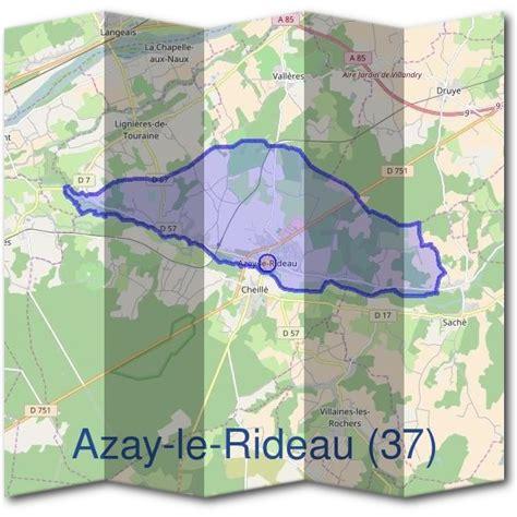 Mairie Azay Le Rideau by Mairie Azay Le Rideau 37190 D 233 Marches En Mairie