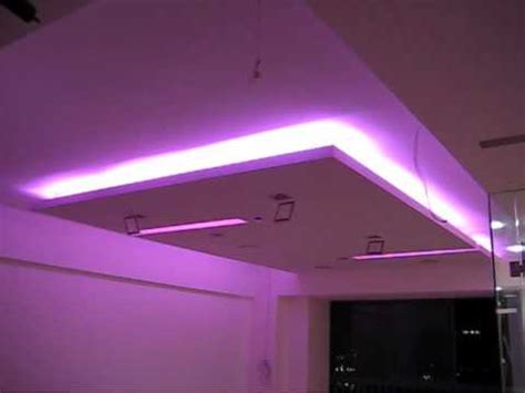 How To Build A Led L by Led Cove Lighting