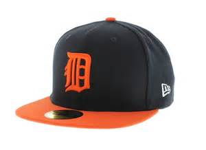 detroit tigers colors detroit tigers side patch 59fifty craniumfitteds