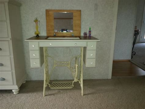 images  sewing machine cabinets repurposed
