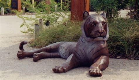 tischle bronze tom tischler bronze tiger