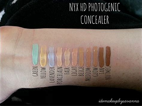 Nyx Concealer Wand galleon nyx hd photogenic concealer wand color cw04 beige