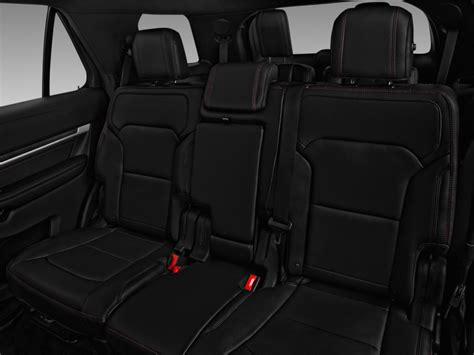 2016 ford flex seat covers image 2016 ford explorer 4wd 4 door sport rear seats