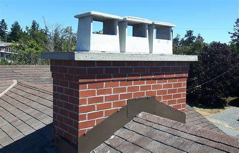 Chimney Masonry Work - chimneys masonry bc walls patios