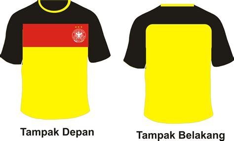 Baju Bola Jerman Gambar Baju Bola Auto Design Tech