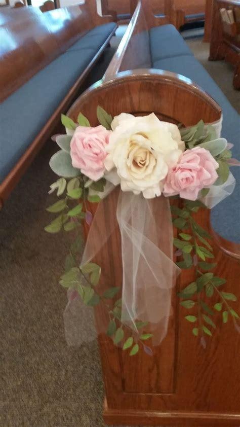 decoration bows best 25 church wedding decorations ideas on