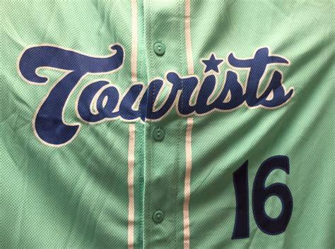 Nolan Arenado Jersey Giveaway - asheville tourists 2016 promotional stadium giveaways