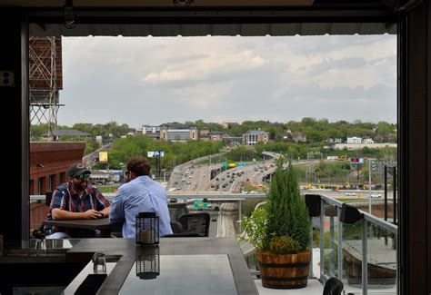 best cities patios for 2016