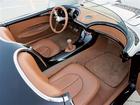 Custom Corvette Interior by Lamborghini Engine Mods Lamborghini Free Engine Image For User Manual