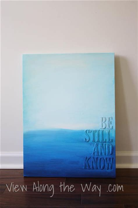 diy canvas painting projects diy quote canvas wall