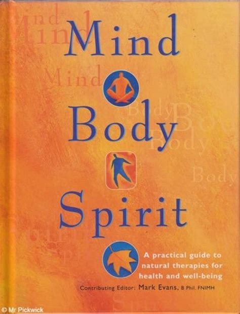 body mind spirit directory tennessee holistic health mind body spirit a practical guide to natural therapies