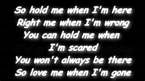 Three Doors New Song by 3 Doors When I M Lyrics
