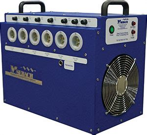 Bed Bug Heater by Mosebach Manufacturing Company Electric Heaters For Pest