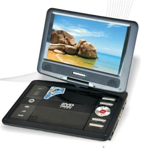 Tv Portable 7 Inch Radio Fm Dvd 9 inch portable dvd player with tv tuner fm radio of item