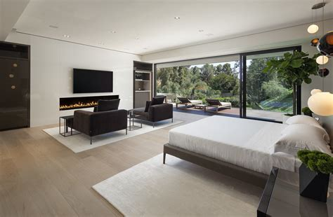 los angeles beverly crestron home automation monaco