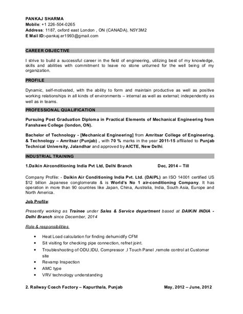 Tech Mba Coordinator by Entry Level Resume Templates Cv Sle Exles Free