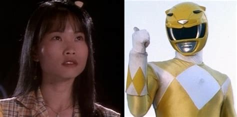 whatever happened to the original power rangers den of