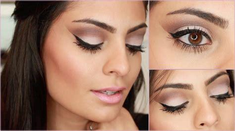 natural makeup tutorial easy easy makeup tutorial for beginners natural makeup 2016