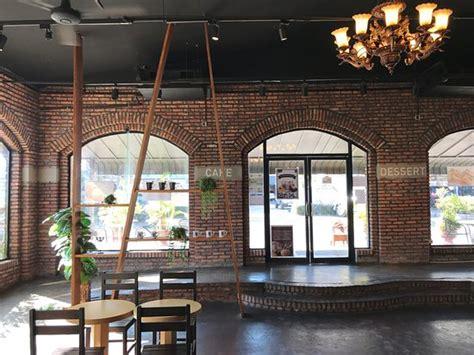industrial chic industrial chic picture of parisien cafe vientiane