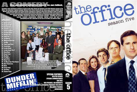 The Office Season by The Office Season 5