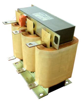 capacitor bank and reactor elektra harmonic filter reactors elektra detuned filter reactors