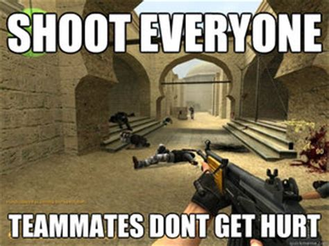 Counter Strike Memes - counter strike