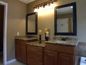 Diy Double Bathroom Vanity » Home Design 2017