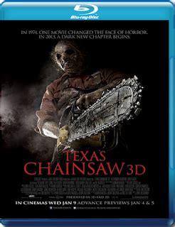 sinopsis film misteri warisan darah biru texas chainsaw hororr movie 2013 idws all about coffe