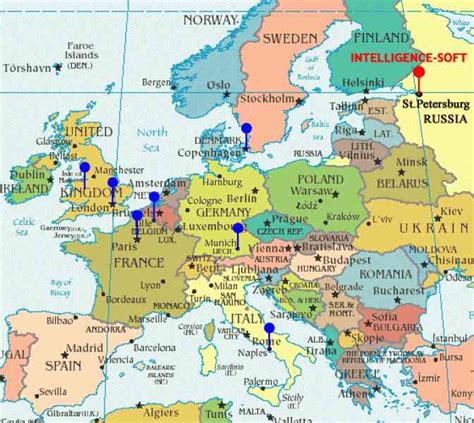picture europe map picture of map of europe 28 images map of europe free