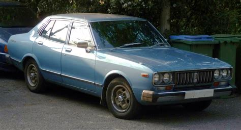datsun 160 b file 1979 datsun 180b bluebird jpg wikimedia commons
